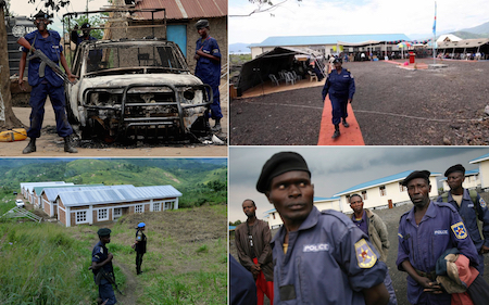 Video seminar series: How stabilisation failed in the Congo