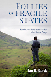 Follies in Fragile States cover image