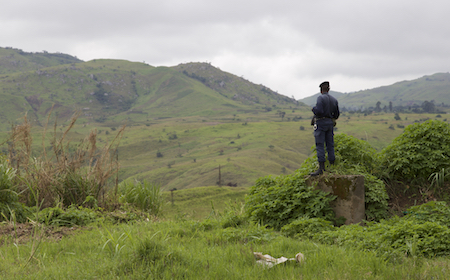 Follies in fragile states: How stabilisation failed in the Congo